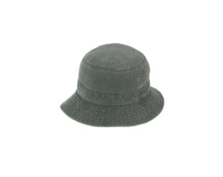 CP3990 Garment Washed Pigment Dye Bucket Hat